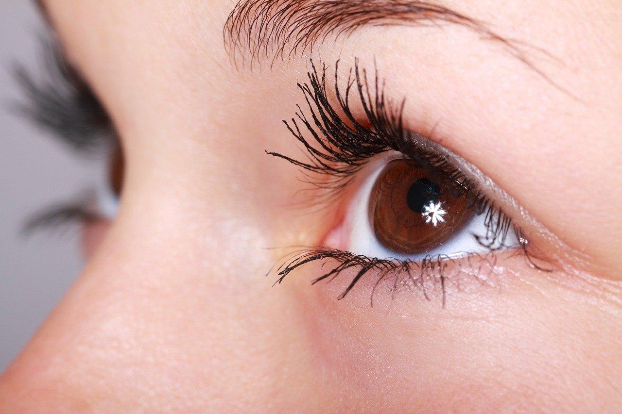 omega-3 er bra for synet