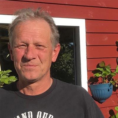 Tore Kjetil Næsheim, 56 år