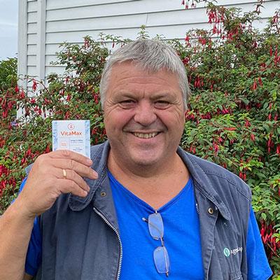 Ole Geir Skjæveland, 62 år
